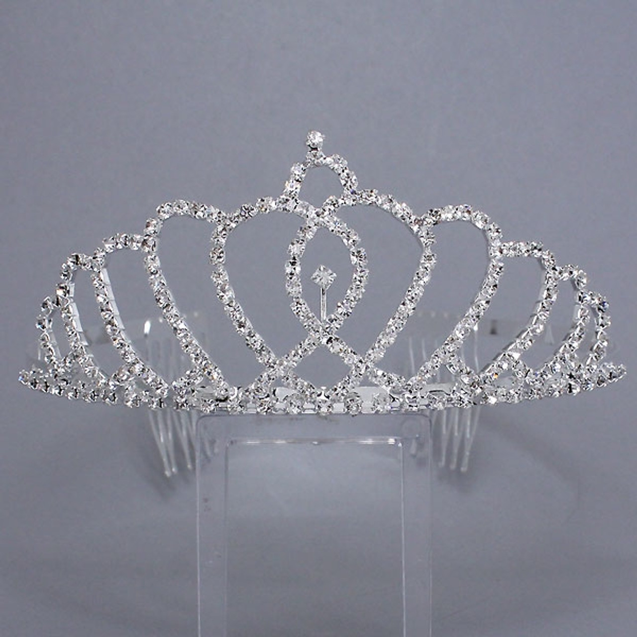 Hair Accessories and Tiaras