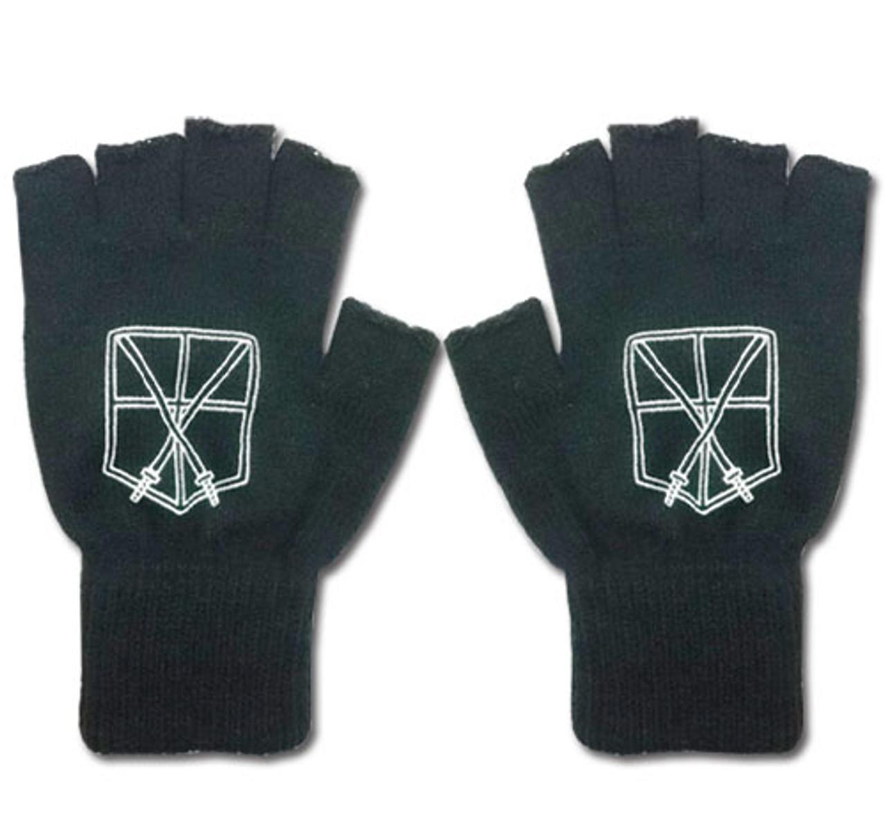 Attack On Titan Cadet Corps Gloves