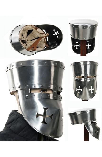 Combat Grade Helmet
