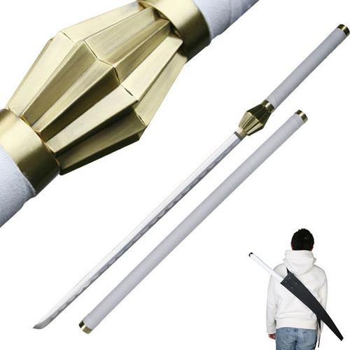 Bleach: Kenpachi Zaraki sword