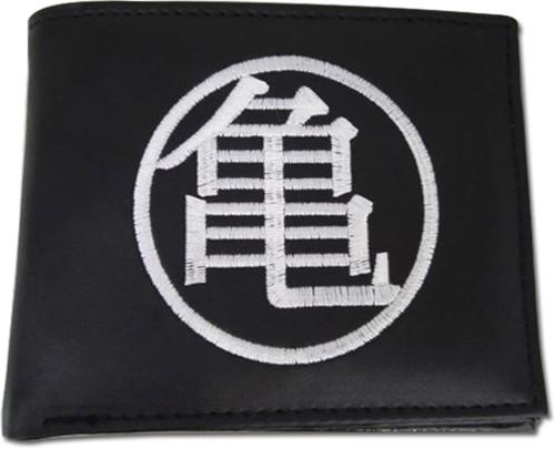 Dragon Ball Z Kame Symbol Bi-Fold Wallet