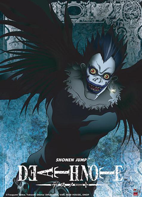 Death Note - Ryuk Wall Scroll