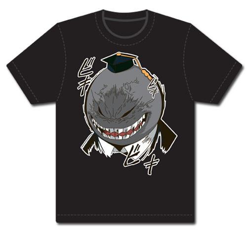 Assassination Classroom - Mad Korosensei T-Shirt