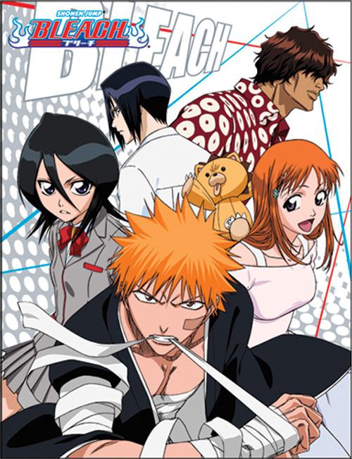 Anime Merchandise & Collectibles - Blanket - Bleach