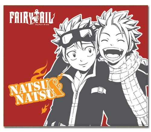 Fairy Tail Edolas Natsu, and Natsu Throw Blanket