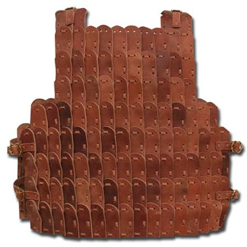 Leather Scaled Armor
