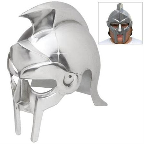 Gladiator Helmet 2