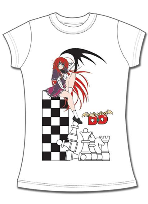 High School DxD Rias JRS T-Shirt
