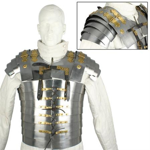 Genuine High Quality Roman Armor