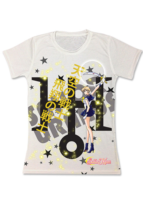 Sailor Moon Sailor Uranus JRS T-Shirt