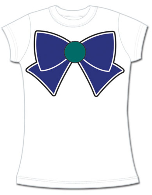 Sailor Moon Sailor Neptune Bow JRS T-Shirt