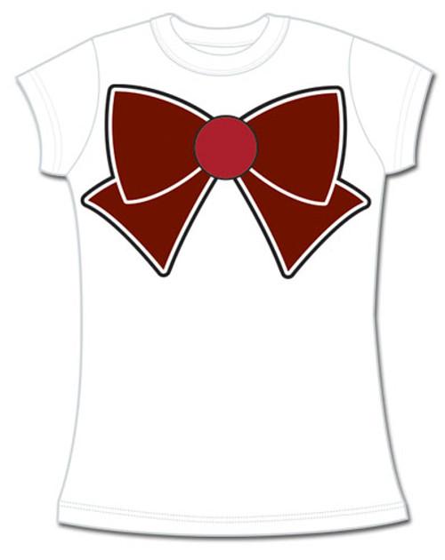 Sailor Moon Sailor Pluto Bow JRS T-Shirt