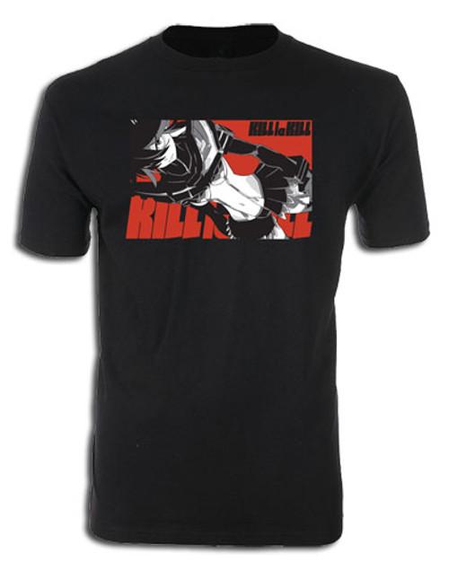 Kill La Kill Ryuko Wearking Senketsu T Shirt