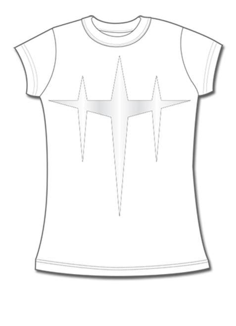 Kill La Kill 3 Star Goku's JRS T-Shirt