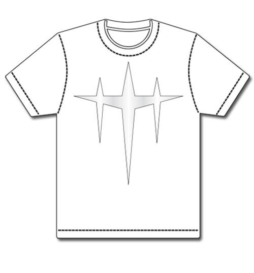 Kill La Kill 3 Star Goku's T Shirt