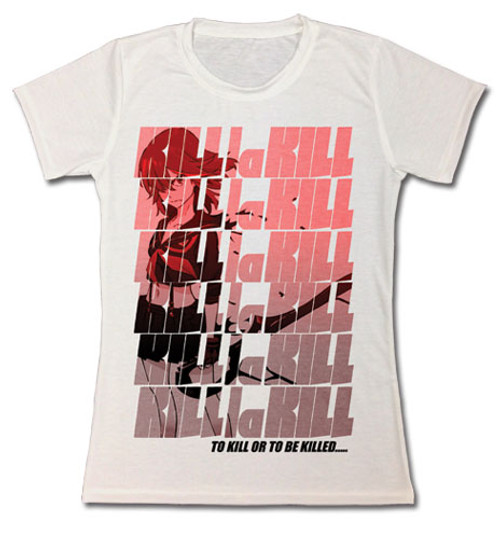 Kill La Kill Ryuko Matoi JRS T-Shirt
