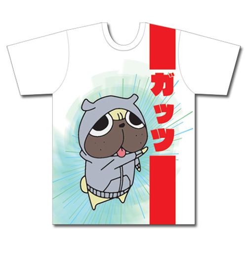 Kill La Kill Guts T Shirt
