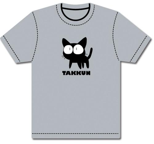 FLCL - Takkun T-Shirt