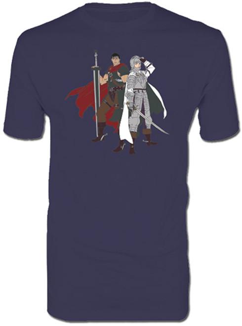 Berserk - Guts And Griffith T-Shirt