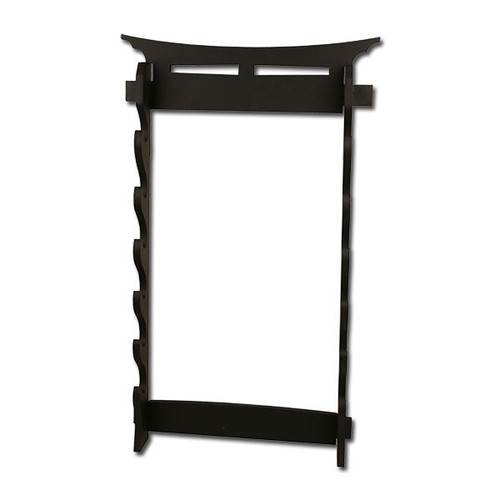 6 Tier Wall Stand