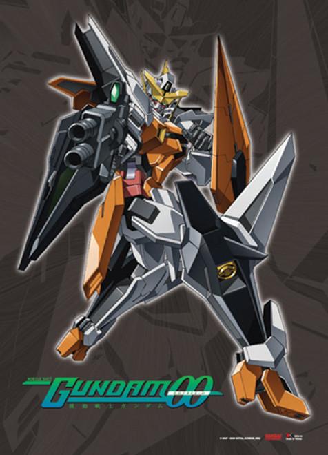 Gundam 00 - Mobile Weapon Kyrios Wall Scroll