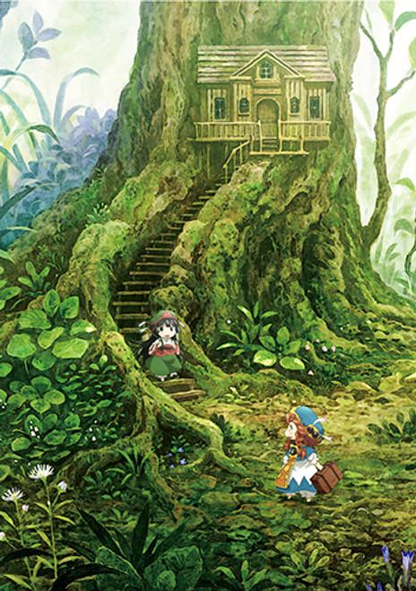 Hakumei to Mikochi Hakumei, Waiting For Mikochi Wall Scroll