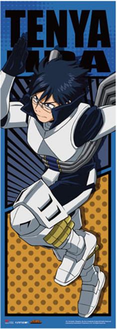"My Hero Academia - Ingenium (Tenya Iida) In His Hero Costume 67"" Wall Scroll"