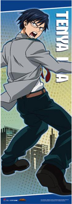 """My Hero Academia - Ingenium (Tenya Iida) In His School Uniform 67"""" Wall Scroll"""