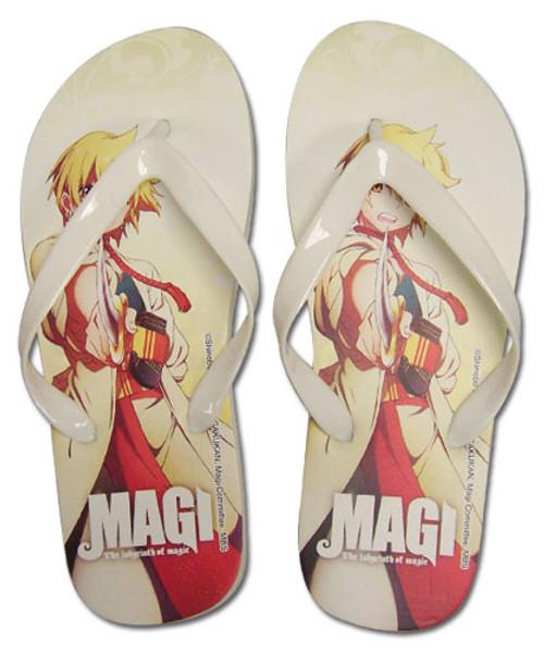 Magi Alibaba Sandals