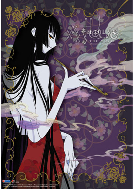 XxxHolic Movie Yuko Wall Scroll