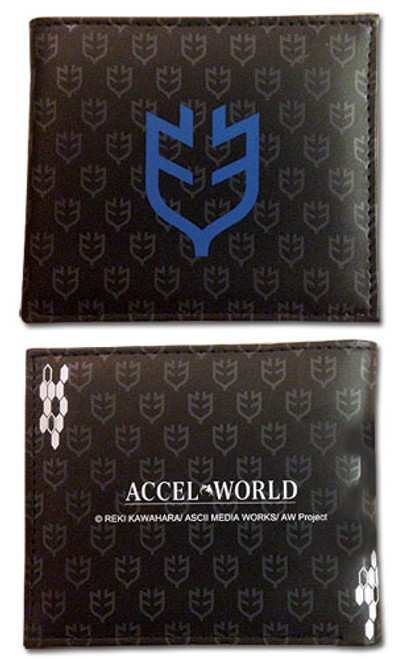 Accel World - Leonids Symbol Wallet
