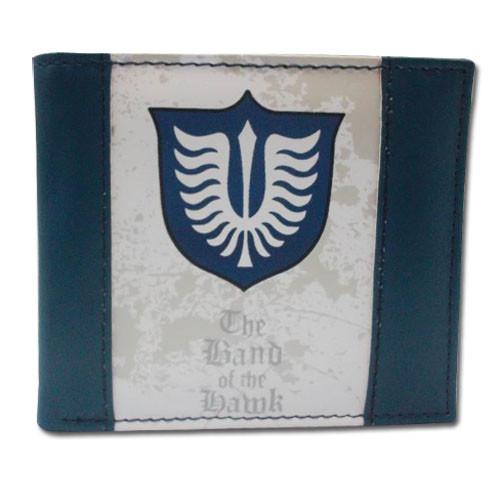 Berserk - Band of The Hawk Bi-fold Wallet