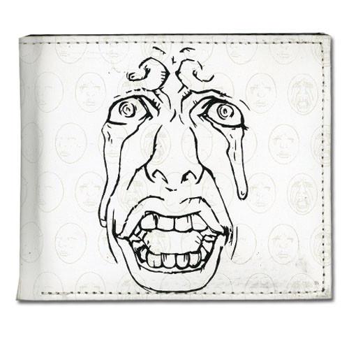Berserk Beherit Bi-fold Wallet