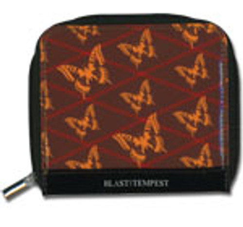 Blast of Tempest - Butterfly Coin Purse