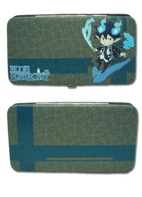 Blue Exorcist Chibi Rin Hinge Wallet