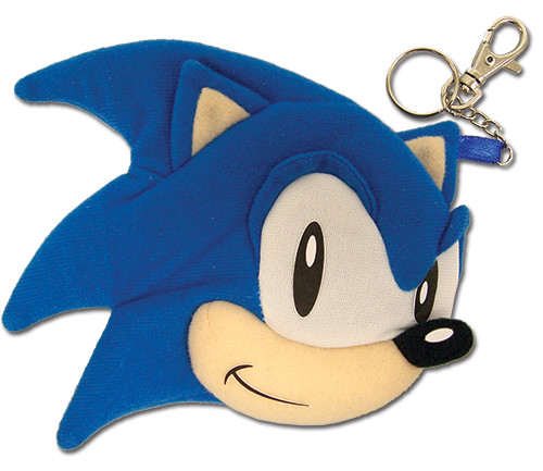 Sonic The Hedgehog Sonic Coin Purse