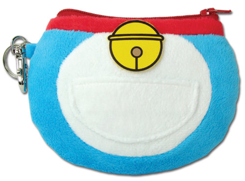 Doraemon's Belly with Pouch Coin Purse