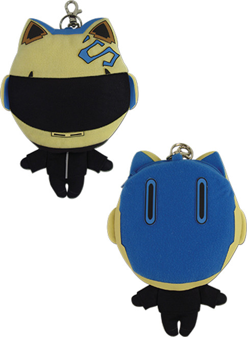 Durarara!! Celty Coin Purse