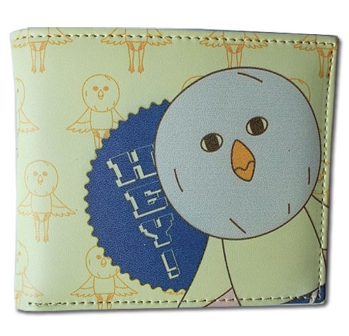 Free! Iwatobi Bi-fold Wallet