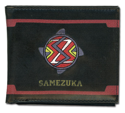 Free! Samezuka Bi-fold Wallet