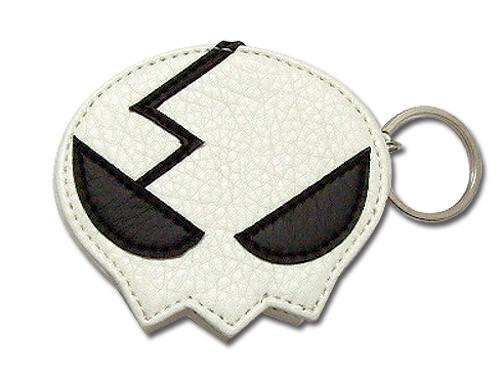 Gurren Lagann Yoko's Skull Coin  Purse