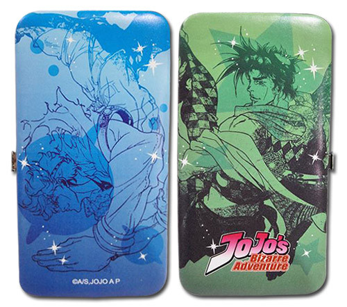 JoJo Caesar, and Joseph Hinge Wallet