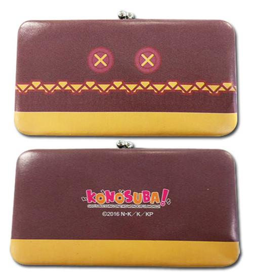 Konosuba Megumin Style Hinge Wallet