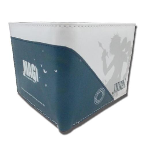 Magi Judal Bi-fold Wallet