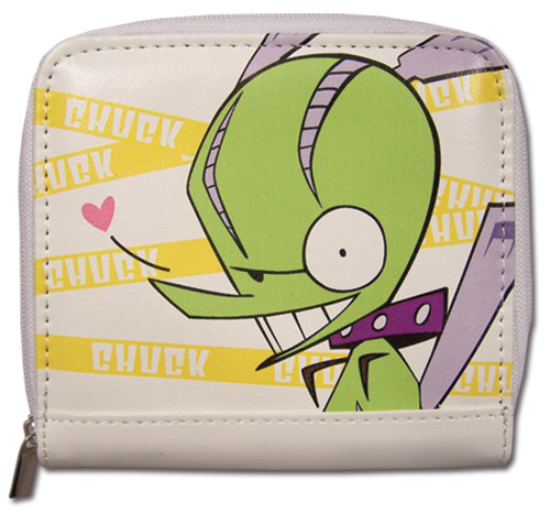 Panty and Stocking Chuck Coin Purse
