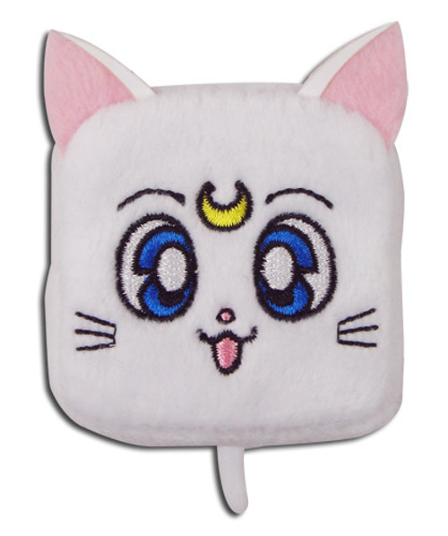 Sailor Moon Artemis Cube Face Coin Purse