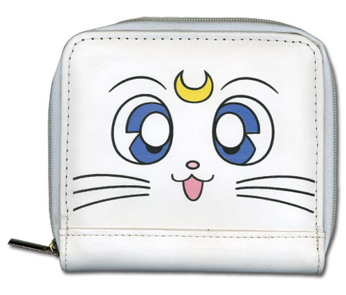 Sailor Moon Artemis Coin Purse