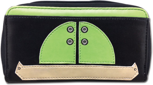Seraph Of The End Yuchiro's Hat Zipper Wallet