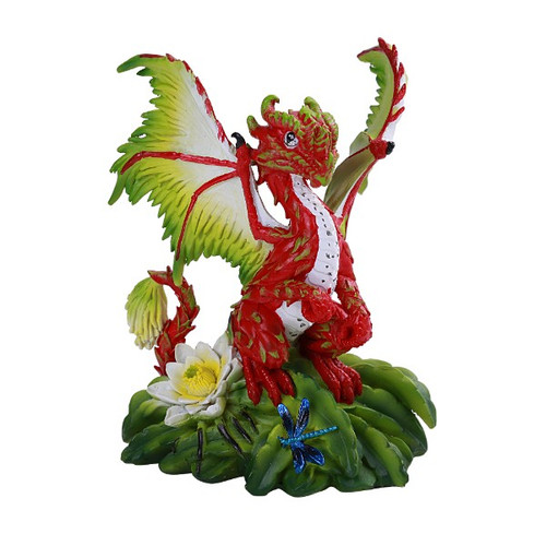 Joyful Looking Dragon fruit Dragon