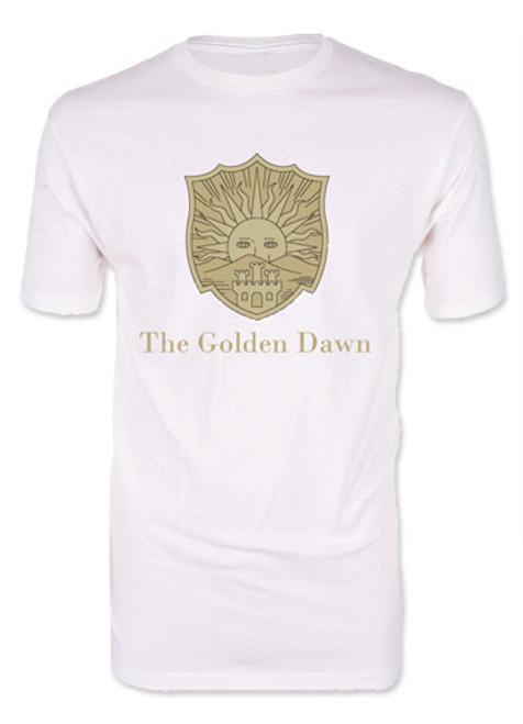 Black Clover - Golden Dawn Sigil T-Shirt